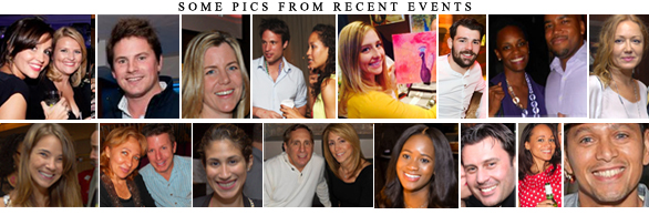NYC Singles Events